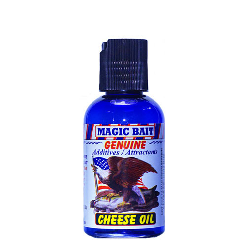 Cheese Oil