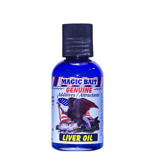 Liver Oil