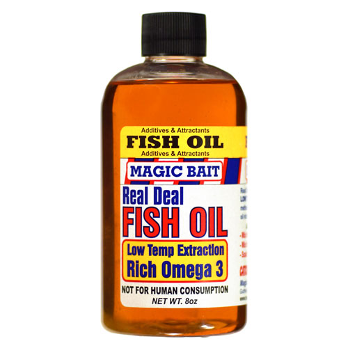 Real Deal Fish Oil
