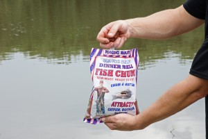 Magic Bait in Bag