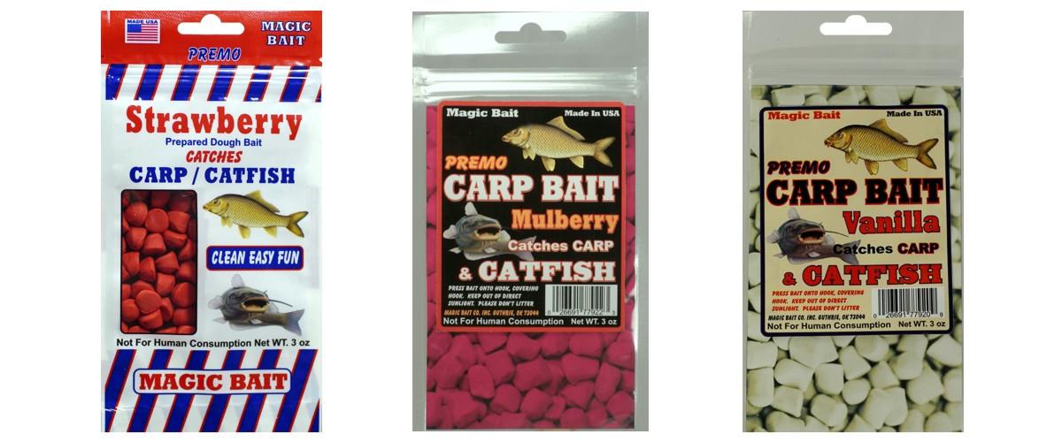 Carp/Panfish Bait