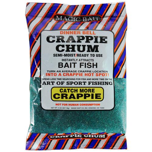 Crappie Chum
