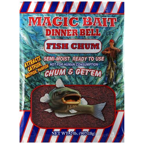 Dinner Bell Chum