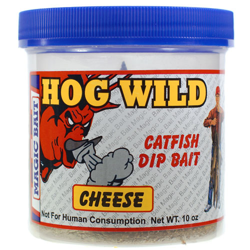 Hog Wild Original Cheese