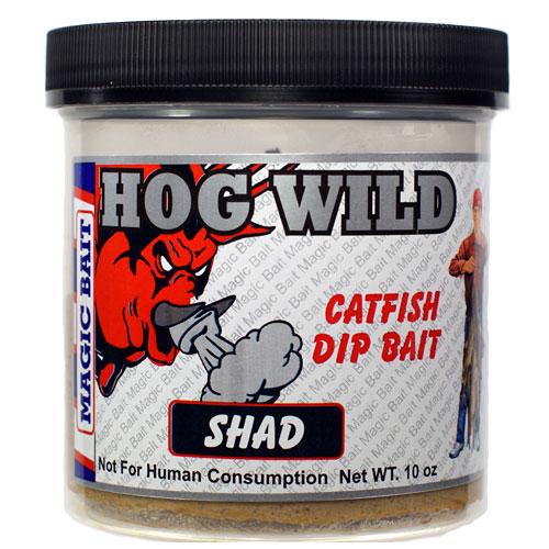 Hog Wild Shad