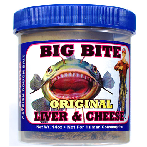 Big Bite Original