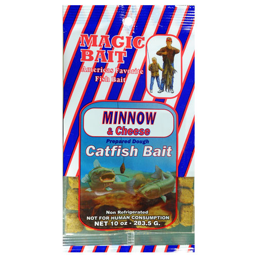 Minnow & Cheese