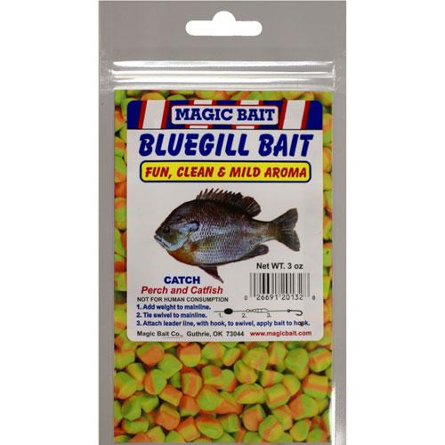 Bluegill Bait