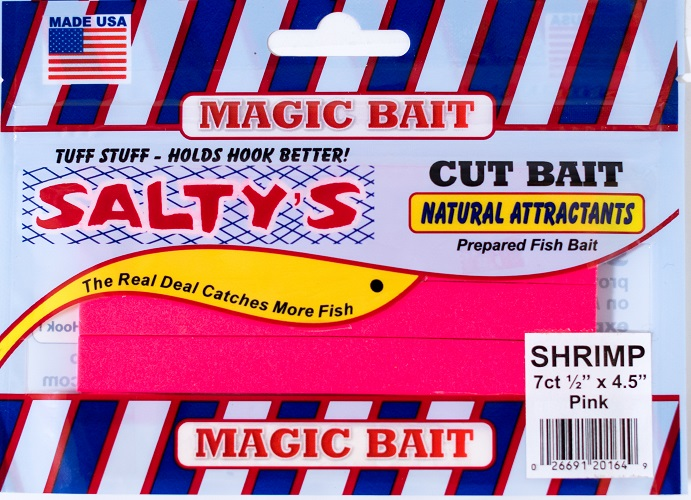 Magic Bait - America's Favorite Fish Bait