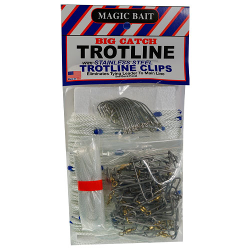 Big Catch Trotline