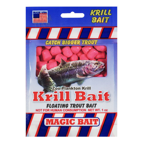 Pink Trout Krill