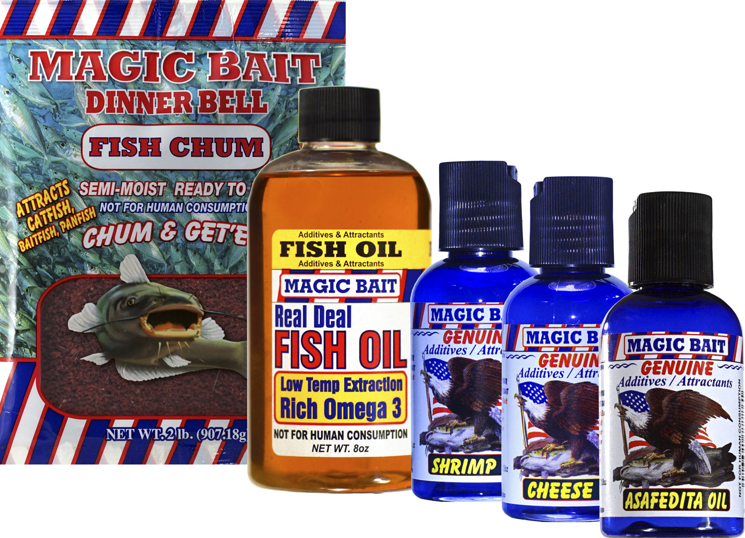 Attractant Special