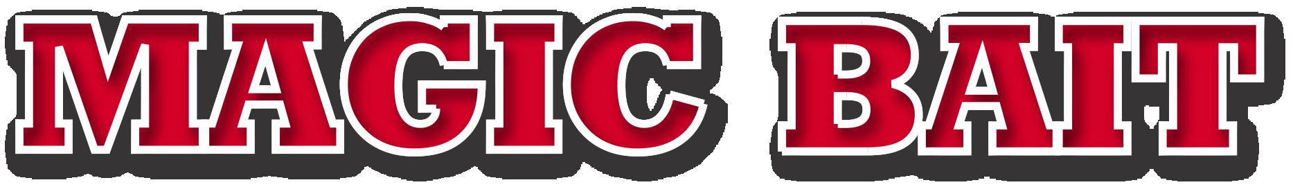 Magic Bait Logo
